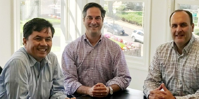 CHILMARK EXPANDS ITS TEAM WITH SENIOR NEW JERSEY BROKER