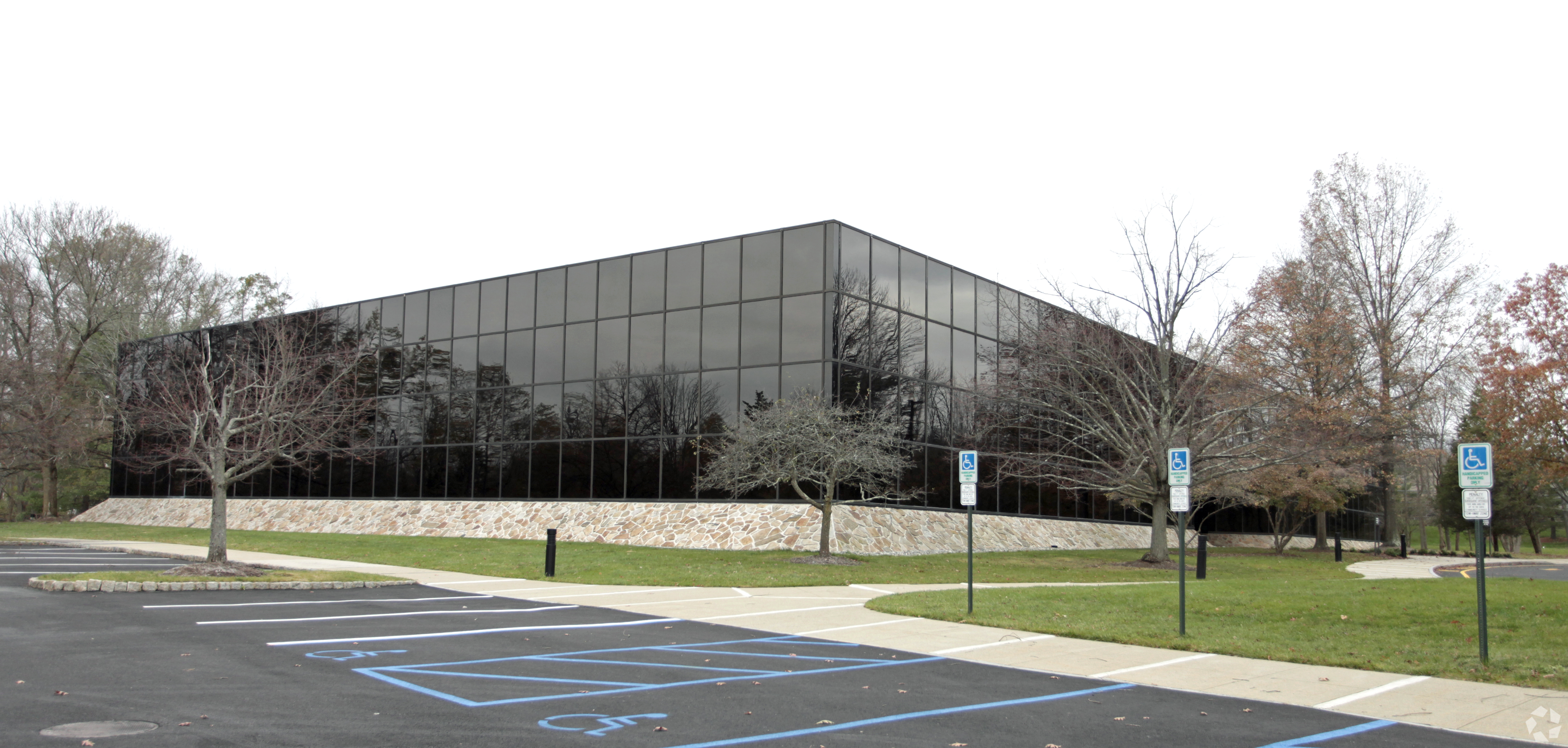 233 Mt. Airy Road available space