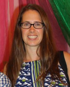 Jennifer Foote, Algoma University Ontario