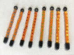 PIPL orange bands w dots 2019.JPG