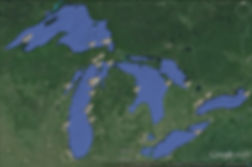 Great Lakes google earth_PIPL nesting lo
