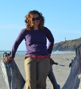 Shannon Rowell-Garvon, Lake Superior State University/Algoma University