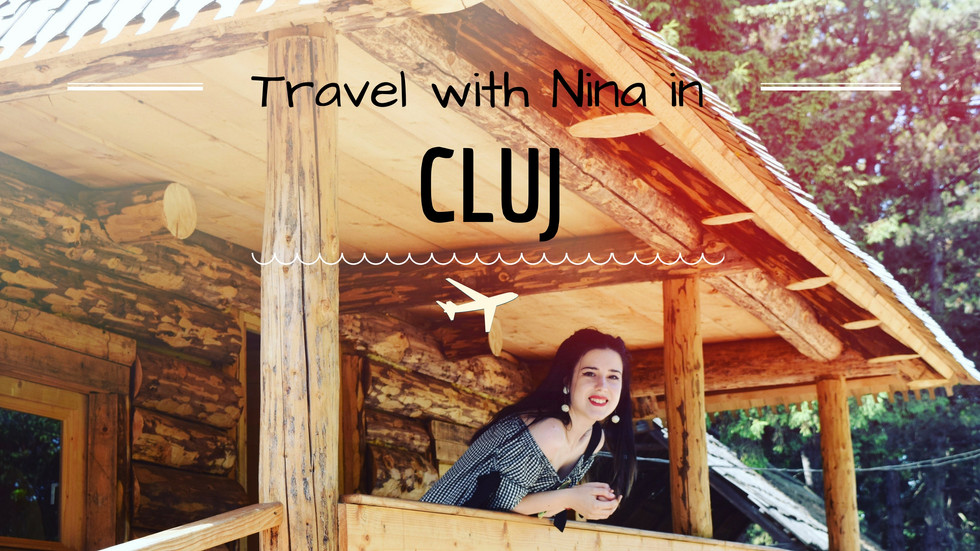 Our trip to Cluj