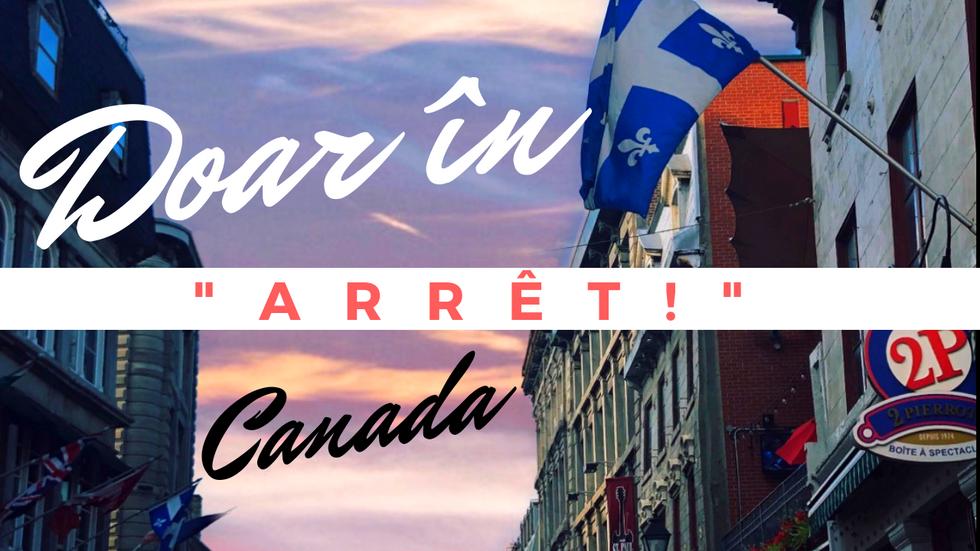 9 LUCRURI PE CARE O SA LE GASESTI DOAR IN CANADA!