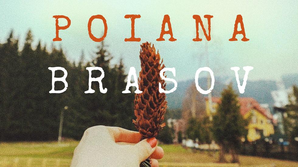 UN WEEKEND PERFECT : Poiana Brasov
