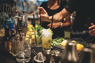 forbereder Cocktails