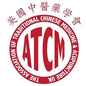 We are Members of The Association of Traditional Chinese Medicine and Acupuncture UK
