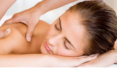 Clinical Remedial Massage Booking - 07393 130040