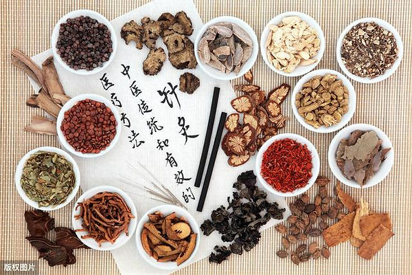 Traditional Chinese Medicine - Booking 0