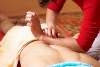 Clinical Remedial Massage