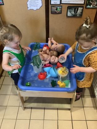 Kiddiewinks Water Play