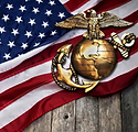 Website And Bulletin Icon - Marine Corps