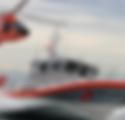 Website & Bulletin Icon - Coast Guard.pn