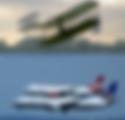 Website & Bulletin Icon - Aviation Day -