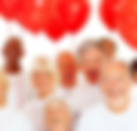 Website & Bulletin Icon - Senior Citizen
