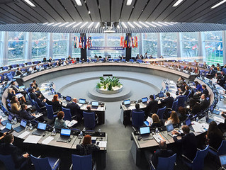 Council of Europe: new gender equality strategy 2018-2023