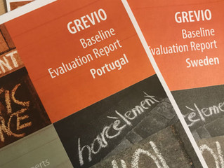 GREVIO publishes its reports on Portugal and Sweden