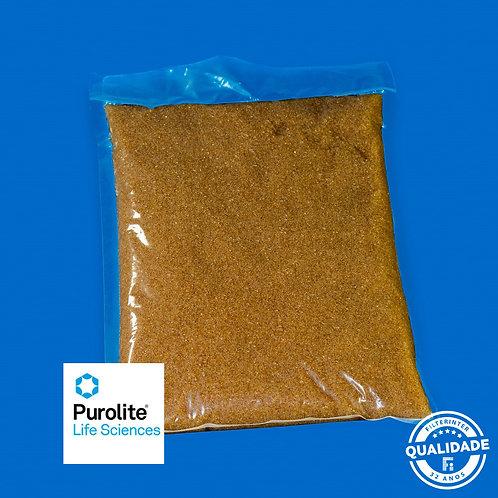 Resina Mista Purolire / 1 Litro (650 gramas)