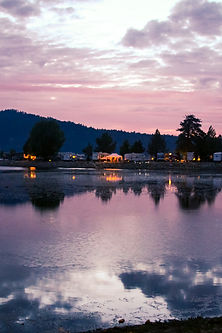 Big Bear Lake Christian Camp and Conference Center