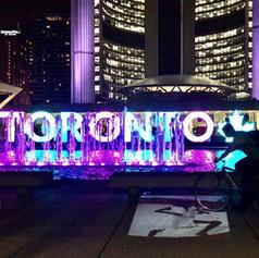 Toronto Projections