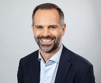 Manuel Van Aeken is marketing specialist in Wommelgem