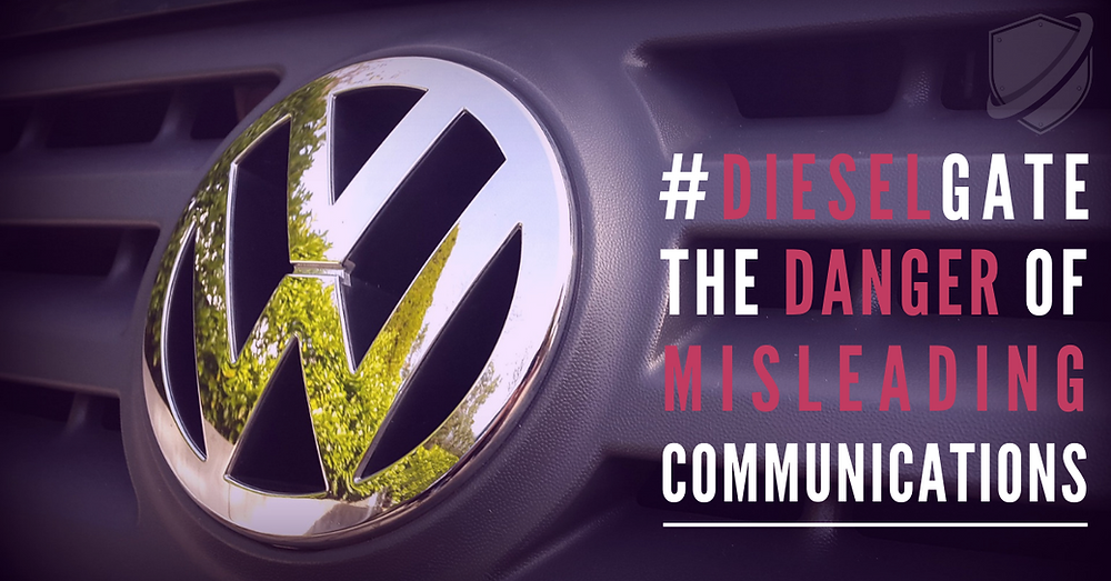 VW emissions crisis response scandal