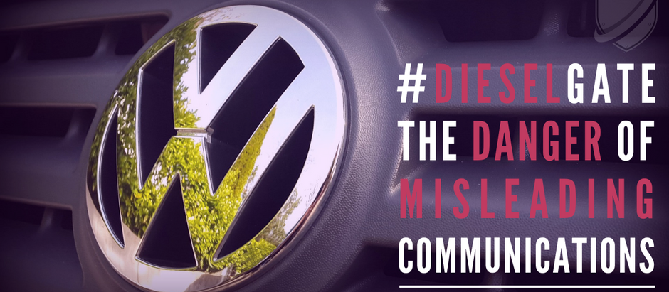 #DIESELGATE: How Volkswagen's emissions crisis response backfired