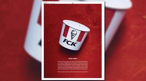 KFCcrisis communication response