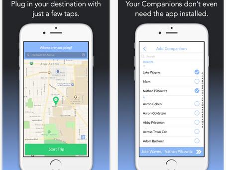 Crisis Tech Review: Companion App - 'Never Walk Home Alone'