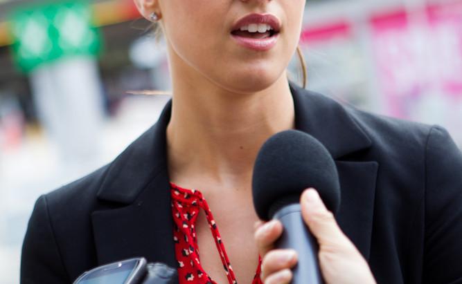Why Media Training is so vital