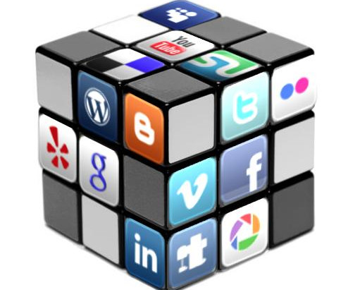 Strategic advice on social media policy