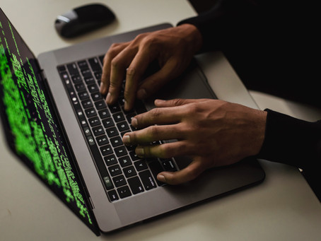 Cyber Risk Increasing by Over 150%