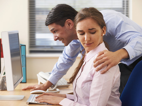 How to Manage a Crisis Tip #010: How to Create a Harassment Free Internal Work Culture