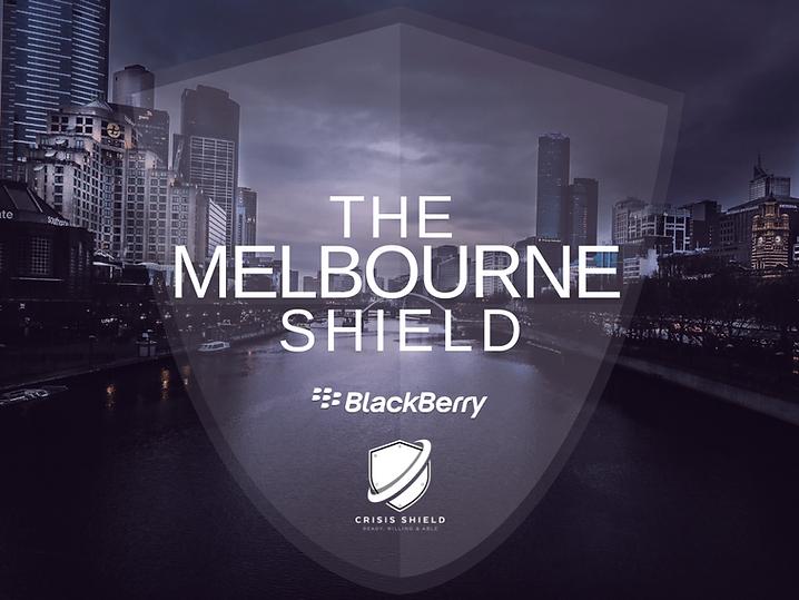 CopyThe Melbourne Shield