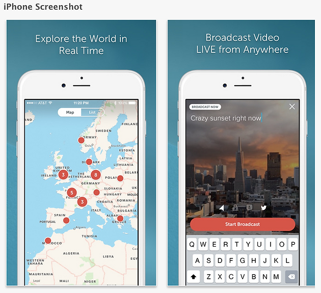 The new app that's changing the face of communication | Crisis