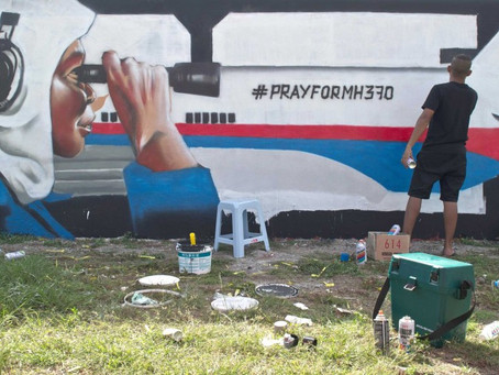 Crisis communications and resilience: what's next for Malaysia Airlines?