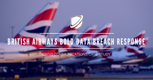 Crisis case study: British Airways
