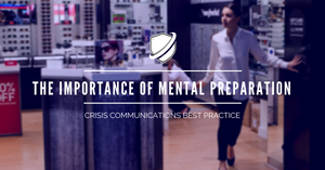 How to prepare mentally for a crisis