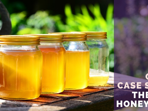 Crisis Case Study: Fake honey, when you shouldn't go on the attack