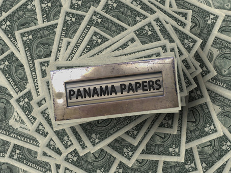 The reputational disaster of the Panama Papers