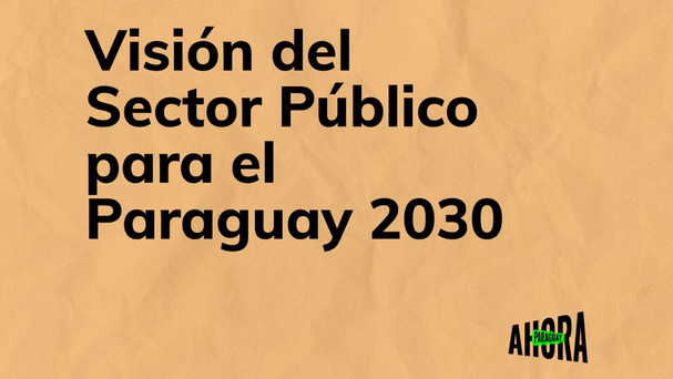 Los desafíos que enfrenta el Sector Público