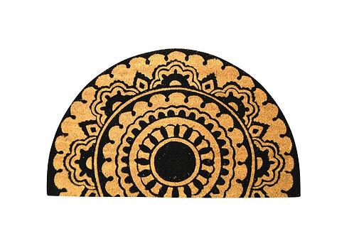Tapis extérieur 30'' x 18'' Mandala