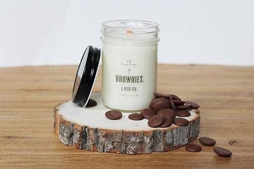 Bougie Brownies
