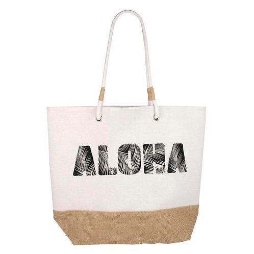 Sac fourre-tout aloha