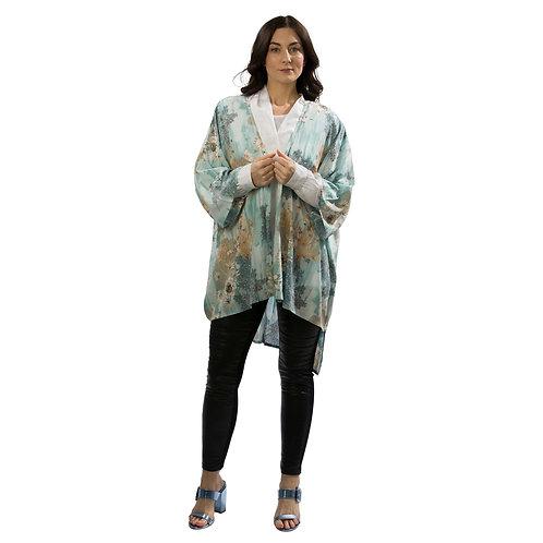 Kimono Sealeaf
