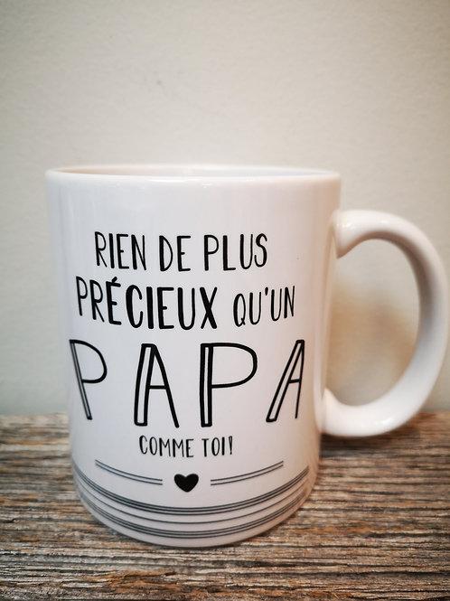 Tasse ''Papa''