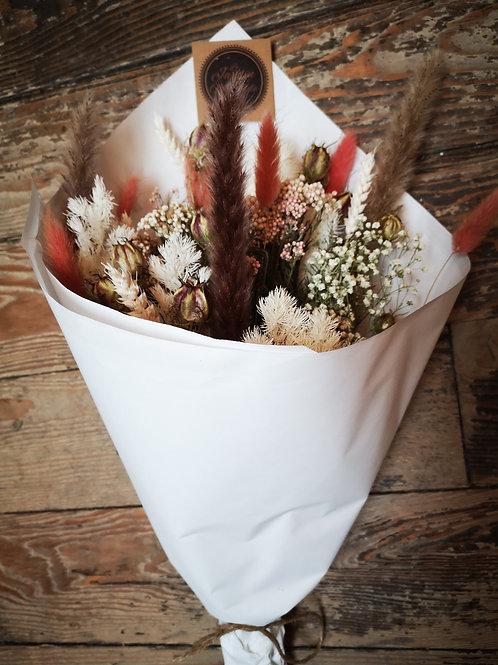 Fleurs séchées - Bouquet grand