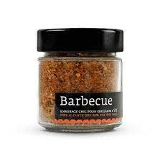 Épices Barbecue (enrobage chic pour grillades)