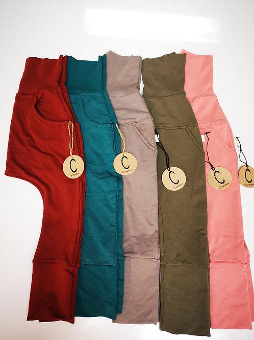 Pantalons évolutifs 1-3 ans
