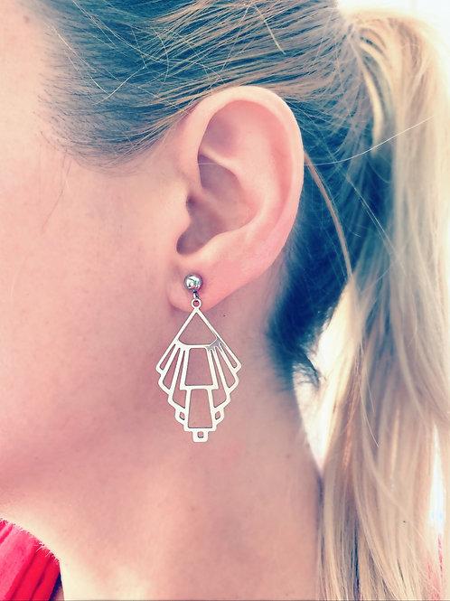 Boucles d'oreilles Leanne